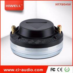 NeodymTweeter der Zeilen-PROaudio 3 des Reihen-Lautsprecher-220 W '', Komprimierung-Fahrer-Lautsprecher