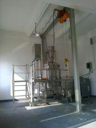 Apparatuur van de Distillatie van de Essentiële Olie van 100% de Zuivere