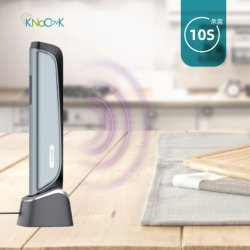99.99%殺菌の医学の消毒のSanitizer紫外線LEDランプのUVC滅菌装置ライト
