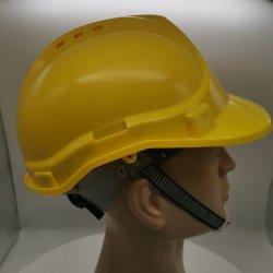 Elmetti protettivi resistenti della costruzione di puntura della sospensione di protezione della testa
