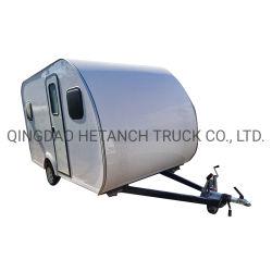 Venda quente viagens fora de estrada tenda Reboque atrelado reboque de caravana