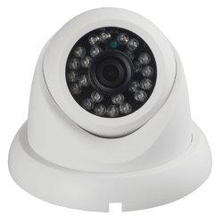 Full HD 1080P 2MP Ahd Cvi Tvi аналоговый 4 в 1 IR для использования внутри помещений пластиковый купол камеры CCTV