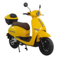 سعر الجملة الكهربائية دراجة نارية 3000w 72V مع شهادة EEC -- Goldenlion