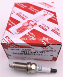 Vela de irídio denso para Toyota Camry Corolla Lexus 90919-01247 Fk20h11