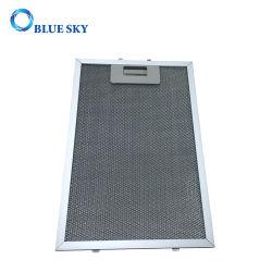 Алюминиевая плита капота смазкой фильтра замените кухонные принадлежности