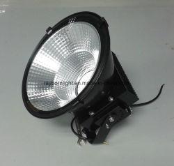 riflettori esterni 150W della baia della palestra LED di 130lm/W 85ra IP65 alti