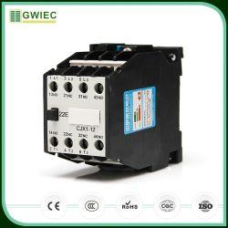 二重破損接触が付いているGwiecの接触器の製造業者3TF AC電気接触器