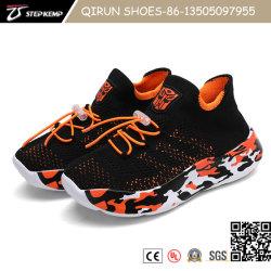 Crianças calçados de marca moda calçados esportivos calçados esportivos tênis de corrida 20r2233