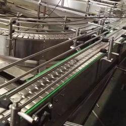 전문가는 음식 급료 304 스테인리스 철망사 벨트와 스테인리스 사슬 콘베이어를 주문을 받아서 만든다