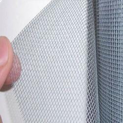Mosca Mosquito Prova de malha de tela da janela de insetos em fibra de vidro