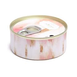 طبيعيّ [إك-فريندلي] معدلة مهدىء نوع رائحة شمع لادخانيّ زجاجيّة رف كبيرة يشمّ شمعة في شحن