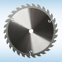 Puissance de coupe de bois Tct lame de scie circulaire pour la table de coupe scie et scie à panneaux
