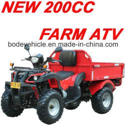 200cc vierwielige ATV (mc-337)