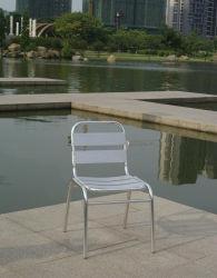 Estrutura da Cadeira de alumínio