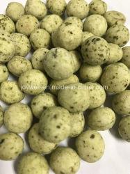 Snacks van de Partij van het Pakket van de Detailhandelaar van de Erwten Marrowfat van de aard de Zeewier Met een laag bedekte