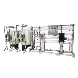 De Apparatuur van het Water van het Systeem RO van de Omgekeerde Osmose van de ZonneMacht van Yuan van Kai