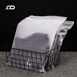 Яркие печатные рисовая лапша с герметичными застежками экономит рабочее пространство голограмма пластиковой упаковки БОКОВОЙ КОСЫНКИ мешок