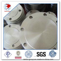 Codice categoria 3000 ASTM A105 di Rtj della flangia cieca da 12 pollici