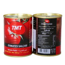 Conservas de marca Safa Tomate 400g