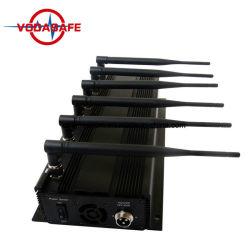 De nouveaux produits brouilleur de caméra sans fil à bas prix de gros bloc de brouilleur 2g 3g 4g Wi-Fi Lojack signal GPS, le brouilleur bloqueur Fournisseur /en provenance de Chine