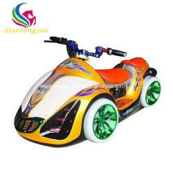 O design superior de um carro eléctrico equipamentos de playground carro pára-choques de Motociclismo da Bateria