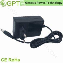 24W 24V 1A de la commutation AC DC Adaptateur d'alimentation, fiche de chargeur de voyage Mur d'alimentation de puissance de LED Adaptateur pour appareil mobile ou les appareils numériques