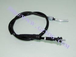 Motorrad-Ersatzteil-Seilzug-Geschwindigkeitsmesser-Kabel für Cg125