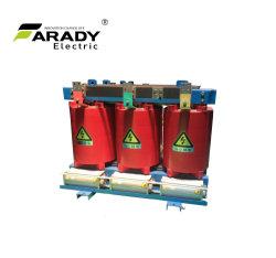 6KV 10kv 35kv 1600kVA de resina fundida transformador tipo seco