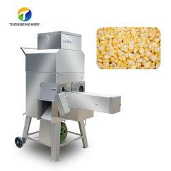[ستينلسّ ستيل] آلة نباتيّة آليّة يطبخ حبّ ذرة [سويت كرن] يدرس - آلة طازج ذرة [شلّر] ([تس-و168ل])