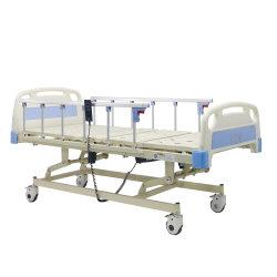 Precio barato Medical 3 Funciones Electric cama de hospital para pacientes