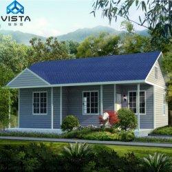 [إك-فريندلي] يتيح تجهيز إنشائيّة هيكل مكتب بناء يصنع [برفب] دار منزل منزل