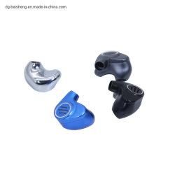 Personalizar Iem 4 + 4 El sonido de traspaso de la cavidad Auricular de mecanizado CNC