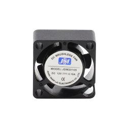 Jsl 20*20*10mm de Micro- gelijkstroom As KoelVentilator van de Ventilator