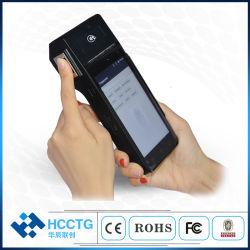 인조 인간 NFC 및 지문 생물 측정 POS 단말기 (HCC-Z90)
