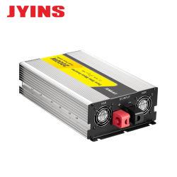 2000W 12V/24V/48V DC a AC 110V/220V/230V de onda senoidal pura inversor de Energía Solar