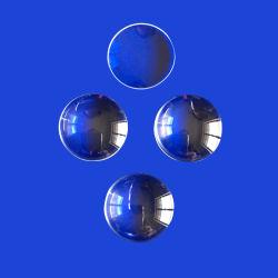 Konvexes Objektiv Telefoto-Objektiv-Durchmesser-50.8mm Plano/Vergrößerungsglas-Objektiv