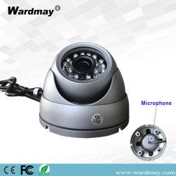 720p CCTVの車またはバスまたはTruck/RV IRのドームの手段のAhdのカメラ