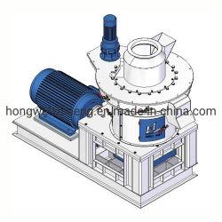 1,2-1,5 tonne / heure machine à granulés de bois pour la vente