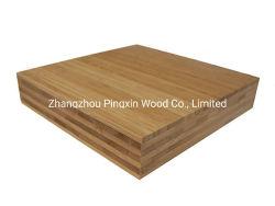 De 7 van het Dwars Horizontale Lagen van uitstekende kwaliteit Triplex van het Bamboe +Vertical