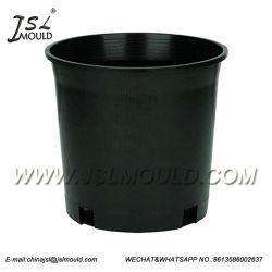 顧客デザイン注入のプラスチック植木鉢型