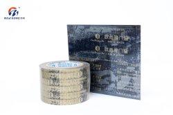 PE/PVC Film de protection carte Duplex pour profil en aluminium avec protection de plein air