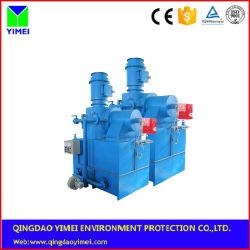 Mini-Incinerador de resíduos, Mini-incinerador, incinerador portátil