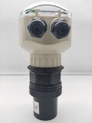 Sensor van het Niveau van het niet-contact de Ultrasone voor het Meten van het Water en van de Brandstof