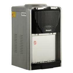 Sistema eléctrico e quente Tampo dispensador de água quente