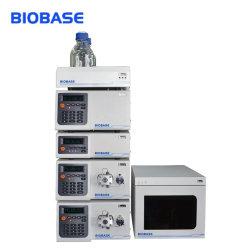 El Horno de columna Auto inyector HPLC, cromatografía líquida de alto rendimiento