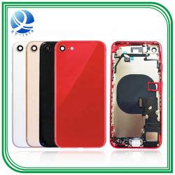 Abwechslungs-rückseitiges volles ursprüngliches Gehäuse für iPhone 8 Plusmontage-Batterie-Deckel mit Flexkabel