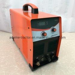 Alta frecuencia Lgk 40/60/80 el inversor IGBT de 80 amperios DC Mini de aire de la cortadora de plasma CNC