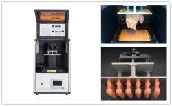 3DTALK ES100 3D popular de la impresora de resina con velocidad de impresión de alta precisión para la industria molde modelo de educación, el bricolaje con alta precisión