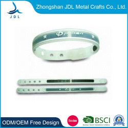 رخيص طباعة رخيص مطاط سوار سيليكون Band Bracets من الصين (58)