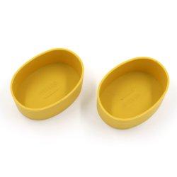 Savon à base de silicone en forme personnalisée du moule/moule à gâteau